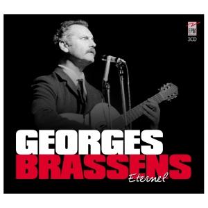 Georges BRASSENS / ÉTERNEL