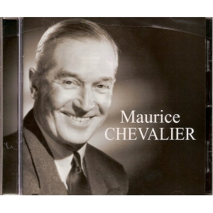 Maurice CHEVALIER / MA POMME