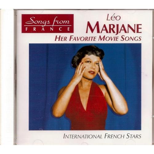 Léo MARJANE / LA CHAPELLE AU CLAIR DE LUNE