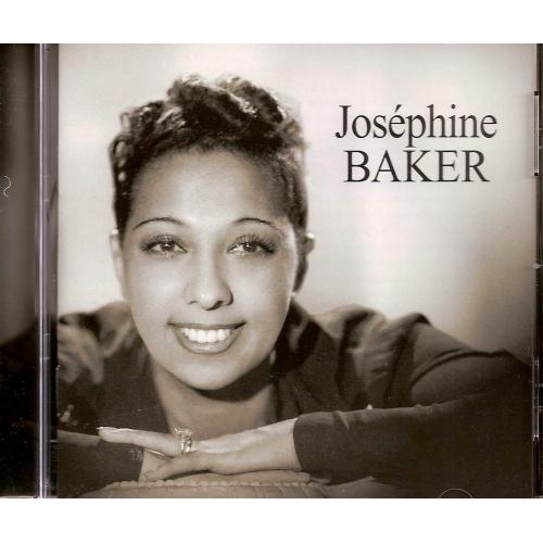 Joséphine BAKER / J'AI DEUX AMOURS
