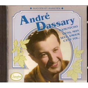 ANDRÉ DASSARY / RAMUNTCHO