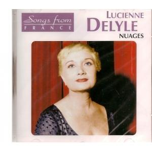LUCIENNE DELYLE / MON AMANT DE ST. JEAN
