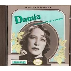 DAMIA / 1928-1933