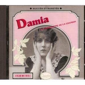 DAMIA / 1928-1931