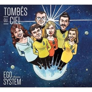 EGO SYSTEME
