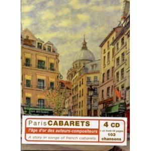 PARIS CABARETS