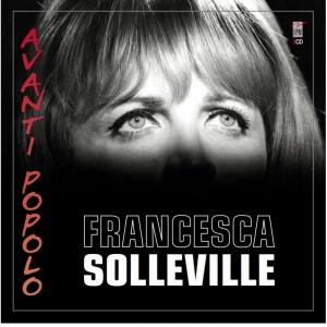 Francesca SOLLEVILLE / AVANTI POPOLO