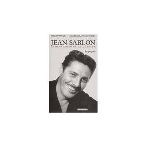 Jean SABLON / LE GENTLEMAN DE LA CHANSON