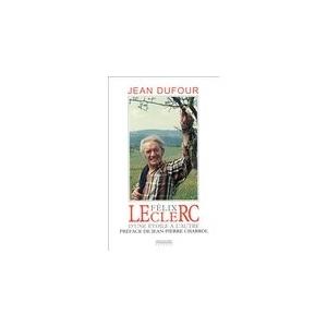 Felix LECLERC / D'UNE ÉTOILE À L'AUTRE