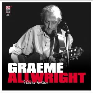 Graeme ALLWRIGHT / PETITES BOITES