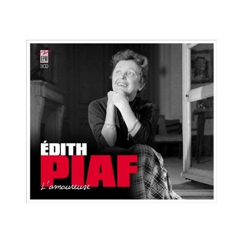 Édith PIAF / L'AMOUREUSE