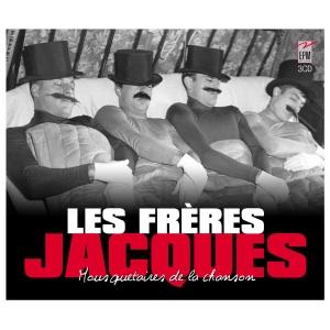 LES FRÈRES JACQUES / MOUSQUETAIRES DE LA CHANSON