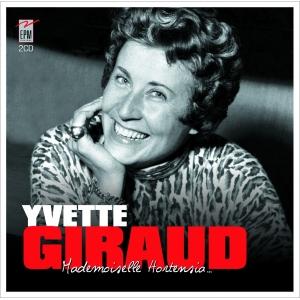 Yvette GIRAUD / MADEMOISELLE HORTENSIA