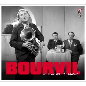 BOURVIL / HUMORISTE CHARMEUR...