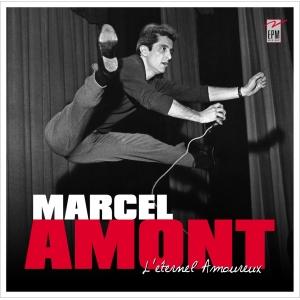 Marcel AMONT / L'ÉTERNEL AMOUREUX