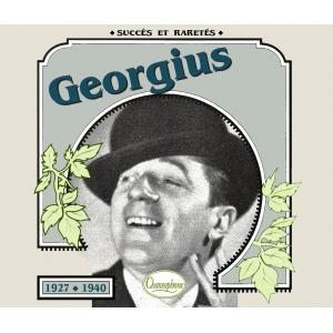 GEORGIUS / 1927 - 1940