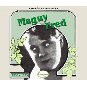 Maguy FRED / 1930 - 1933