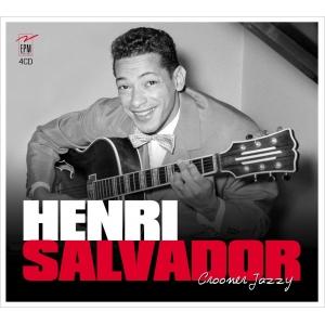 Henri SALVADOR : CROONER JAZZY