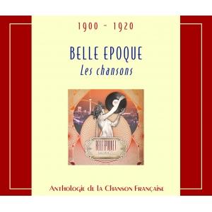 1900 - 1920 / LA BELLE EPOQUE