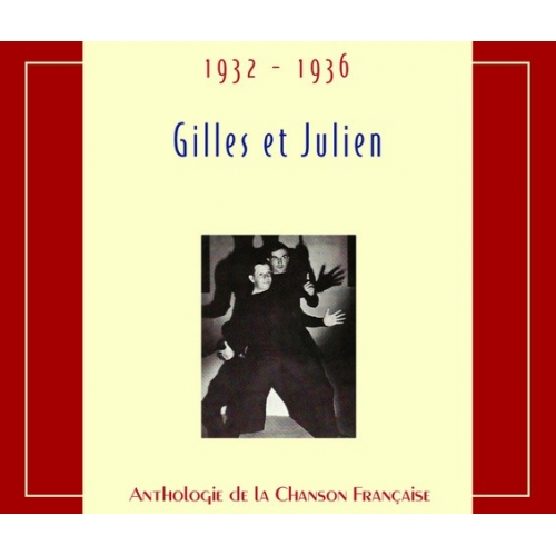 GILLES et JULIEN
