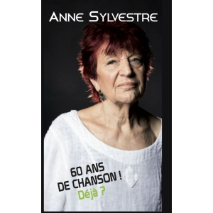 Anne SYLVESTRE INTÉGRALE