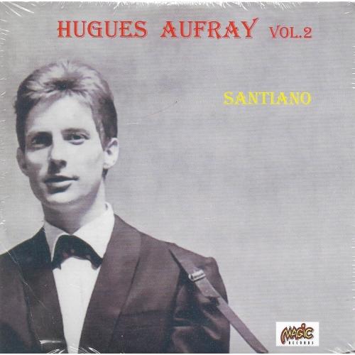 Hughes AUFRAY / VOLUME 2