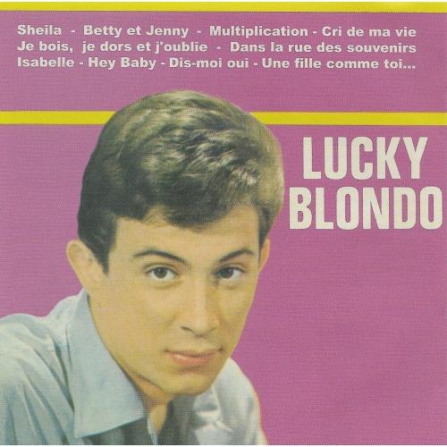 Lucky BLONDO / SHEILA