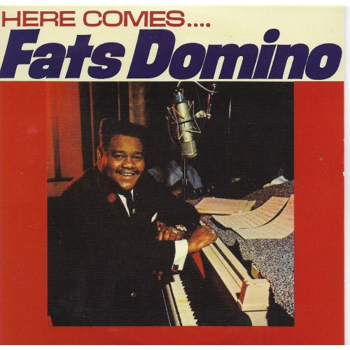 Fats DOMINO / BLUEBERRY HILL