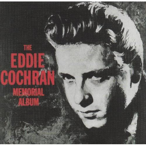 Eddie COCHRAN / MEMORIAL ALBUM