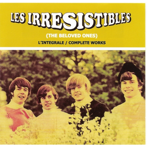 LES IRRESISTIBLES / MY YEAR IS A DAY