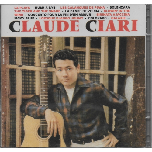 Claude CIARI
