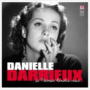 Danielle DARRIEUX / LE PREMIER RENDEZ-VOUS