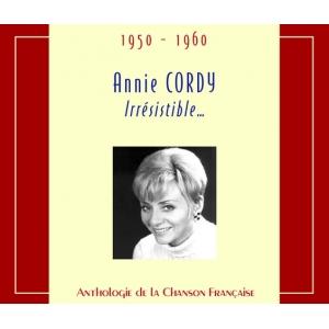Annie CORDY / IRRÉSISTIBLE