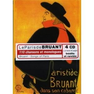 LE PARIS DE BRUANT