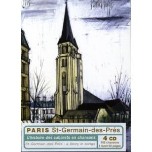 PARIS SAINT-GERMAIN-DES-PRÉS