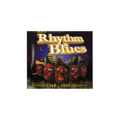 THE BEST OF RHYTHM & BLUES