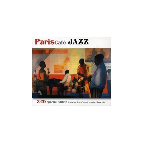 PARIS CAFÉ JAZZ