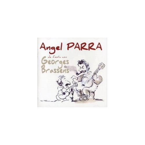 Angel PARRA / BRASSENS