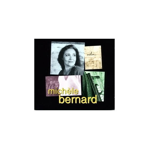 Michèle BERNARD / VOLER