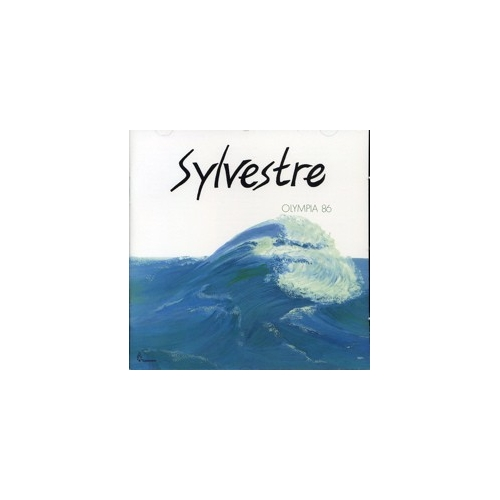 Anne SYLVESTRE Olympia 86