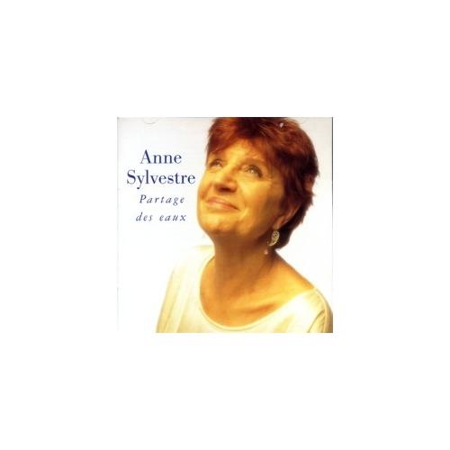 Anne SYLVESTRE Partage des eaux
