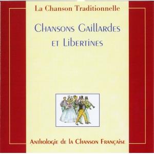 LA TRADITION PAILLARDE / ANTHOLOGIE