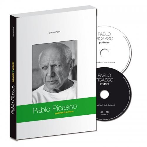 PABLO PICASSO BERNARD ASCAL