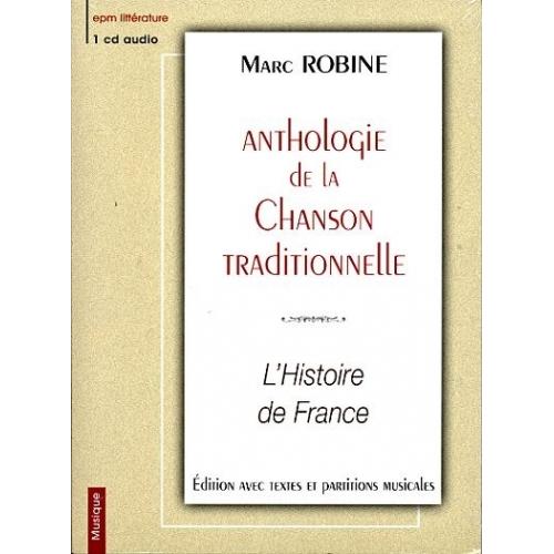 MARC ROBINE / L'HISTOIRE DE FRANCE