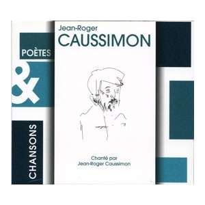 Jean Roger CAUSSIMON