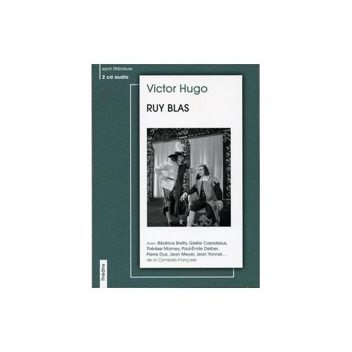 Victor HUGO / RUY BLAS