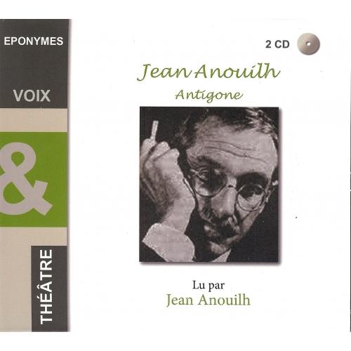 Jean ANOUILH / ANTIGONE