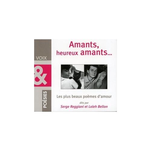 AMANTS HEUREUX AMANTS...