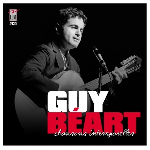 Guy BÉART / CHANSONS INTEMPORELLES