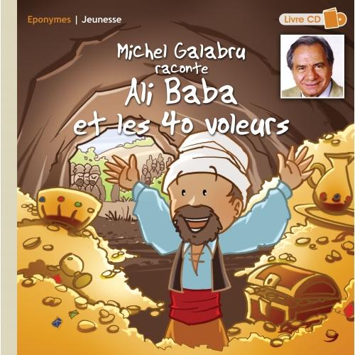Michel GALABRU / ALI Baba